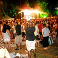 Rainforest World Music Festival 2012 was wicked!!!!