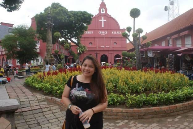 Christ Church, Melaka