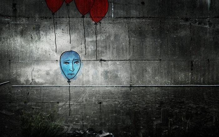 An Imagined Reality – #7 Tears, TheProof