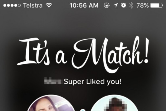 20 things I learned from Tinder